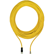 PSEN cable axial M12 8-pole 10m