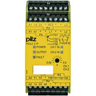 PSWZ X1P 0,5V /24-240VACDC 2n/o 1n/c 2so