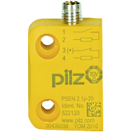 PSEN 2.1p-20/8mm/1switch