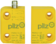 PSEN ma2.1p-31/PSEN2.1-10/LED/6mm/1unit